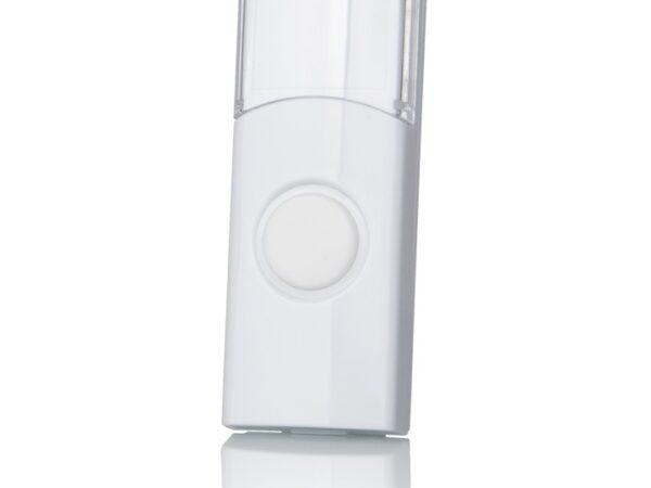 DBB01WL / Кнопка звонковая Белый