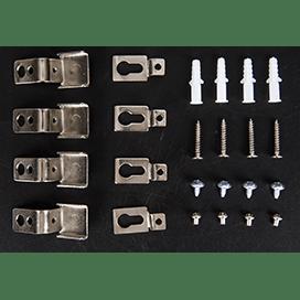 Комплектующие для led панелей