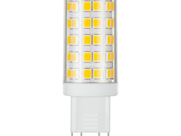 BL109 / Светодиодная лампа G9 LED BL109 9W 220V 3300K