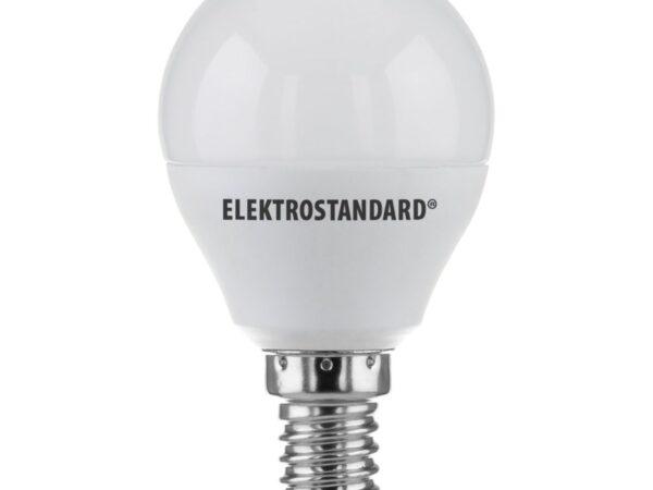 Mini Classic  LED 7W 4200K E14 / Светодиодная лампа Mini Classic  LED 7W 4200K E14