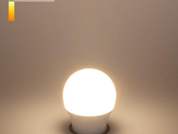 Mini Classic  LED 7W 4200K E27 / Светодиодная лампа Mini Classic  LED 7W 4200K E27