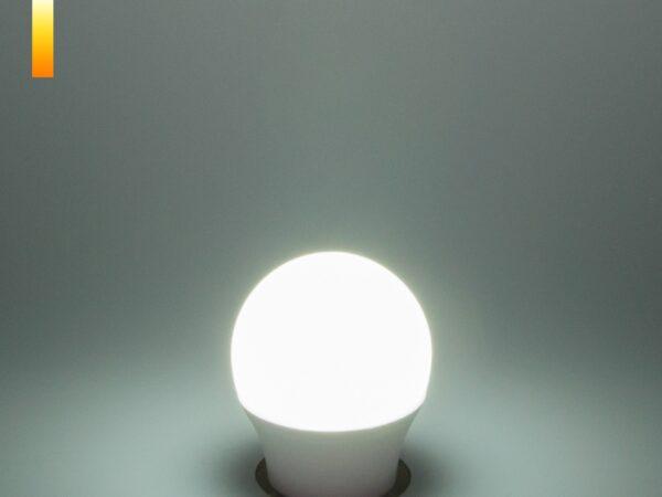 Mini Classic  LED 7W 6500K E27 / Светодиодная лампа Mini Classic  LED 7W 6500K E27