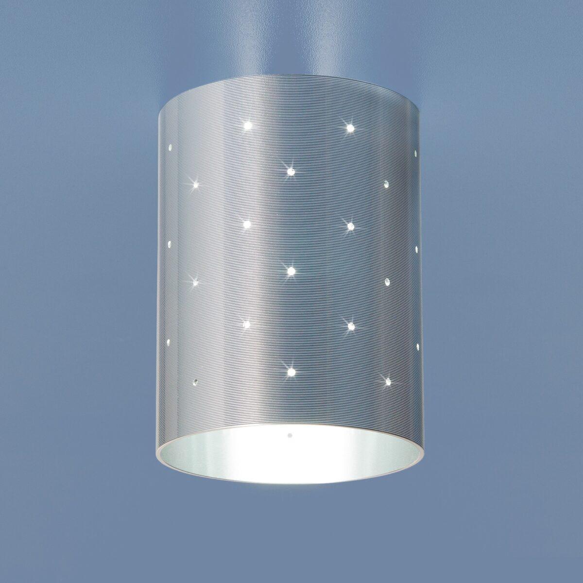 6072 MR16 / Светильник встраиваемый CH хром