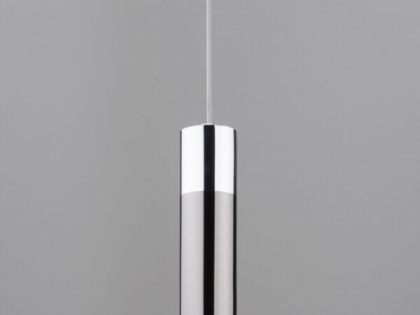 50135/1 LED / подвесной светильник хром/черный жемчуг