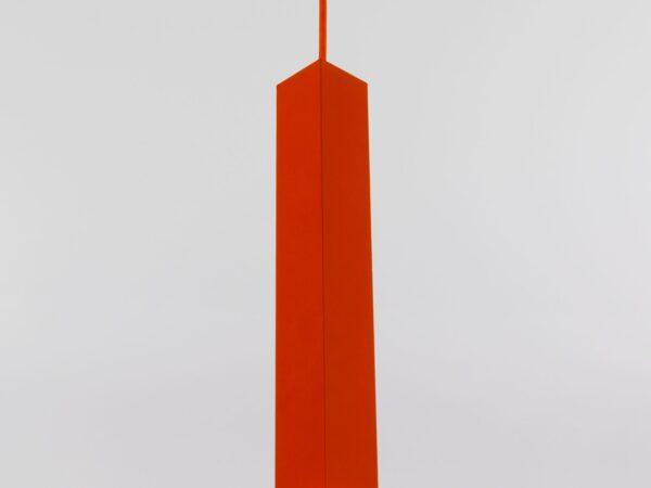 50154/1 LED / подвесной светильник красный