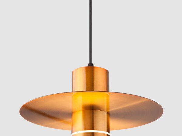 50155/1 LED / подвесной светильник / бронза