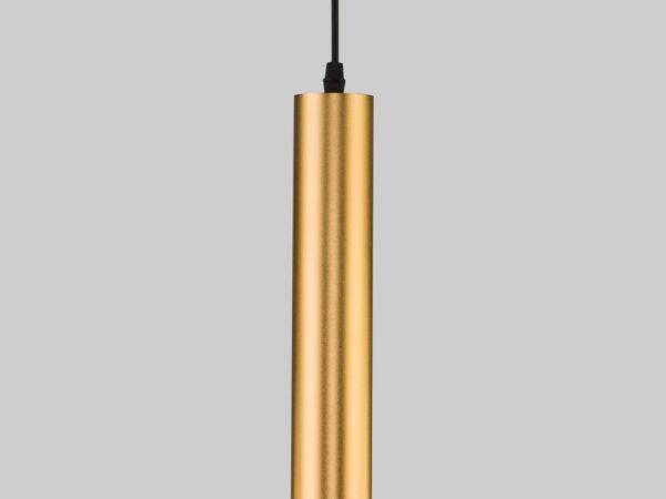 50161/1 LED /подвесной светильник / золото