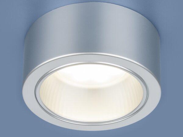 1070 GX53 / Светильник накладной SL серебро