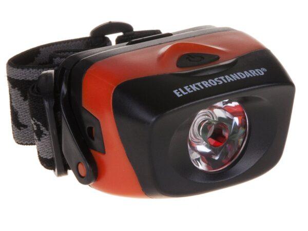 FLH01-01W / Налобный фонарь Extreme