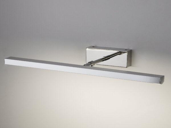 MRL LED 7W 1003 IP20 / Светильник настенный светодиодный Cooper Neo LED хром