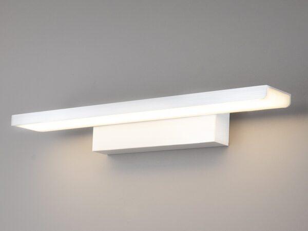 MRL LED 16W 1009 IP20 / Светильник настенный светодиодный Sankara LED белая