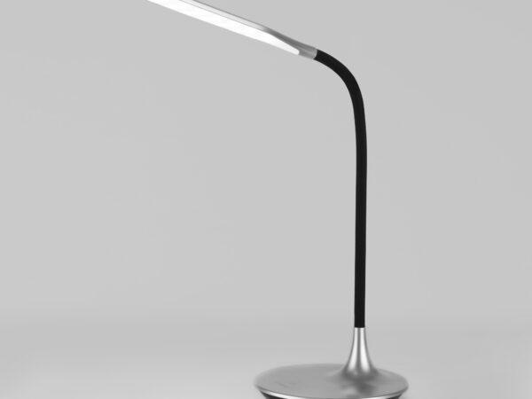 80422/1 / настольный светильник / серебристый