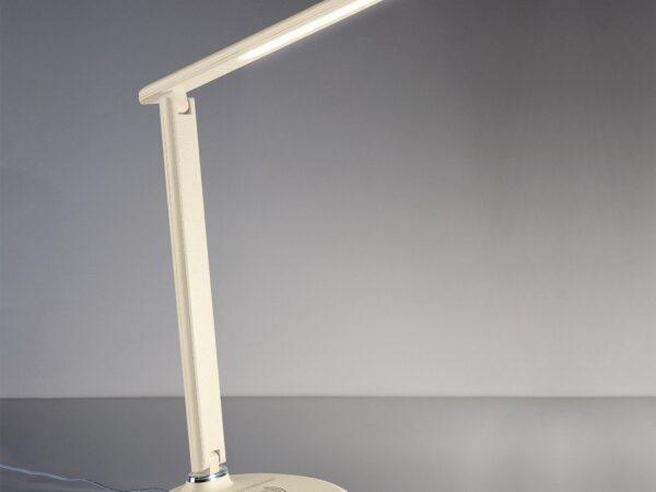 TL90530 / Светильник светодиодный настольный Brava бежевый