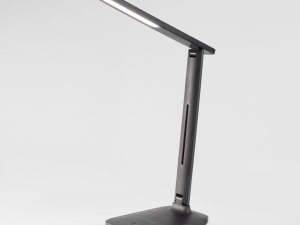 TL80960 / Светильник светодиодный настольный Pele черный