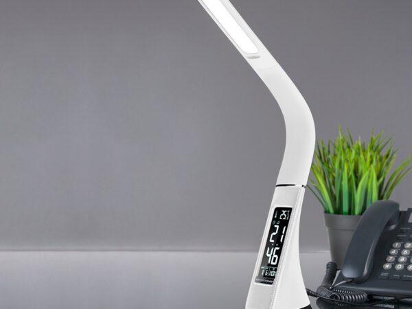 TL90220 / Светильник светодиодный настольный Elara белый