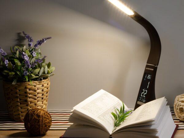 TL90220 / Светильник светодиодный настольный Elara черный