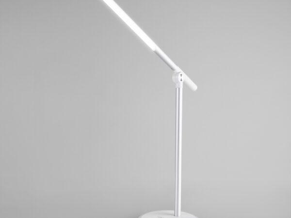 TL70990 / Светильник настольный Vara серебро