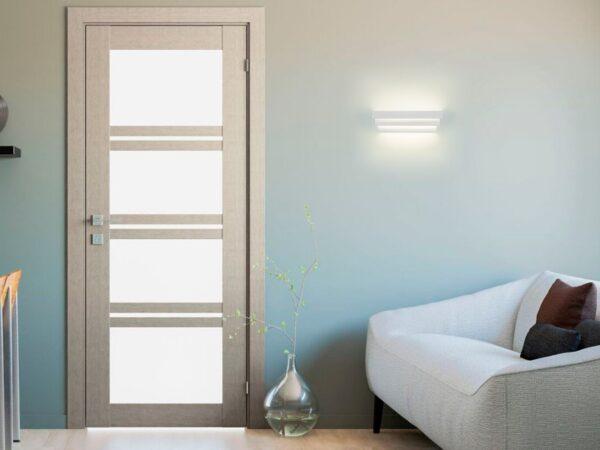 MRL LED 1013 / Светильник настенный светодиодный Paloma белый