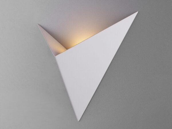MRL LED 3W 1008 IP20 / Светильник настенный светодиодный Parete LED белый