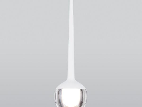 DLS028 / Светильник светодиодный стационарный 6W 4200K белый