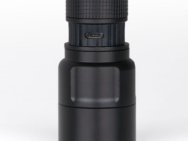 FL16 / Ручной фонарь аккумуляторный Astar