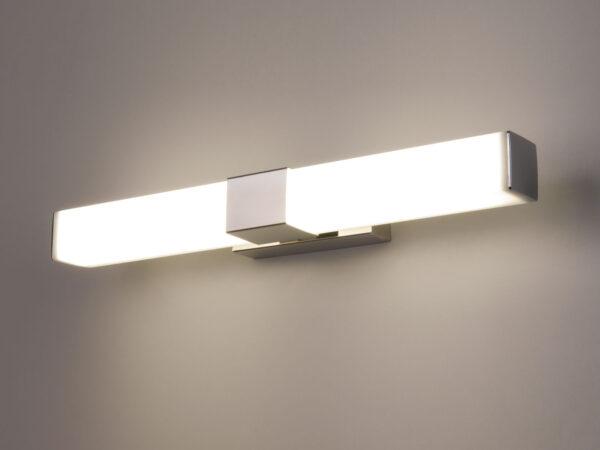 MRL LED 1008 / Светильник настенный светодиодный Protera хром