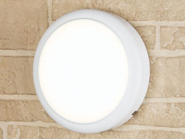 LTB06 / Светильник стационарный светодиодный LED Светильник 18W Imatra белый