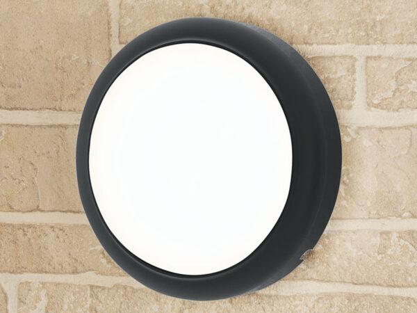 LTB07 / Светильник стационарный светодиодный LED Светильник 18W Imatra черный