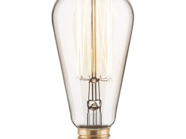 ST64 60W / Лампа накаливания