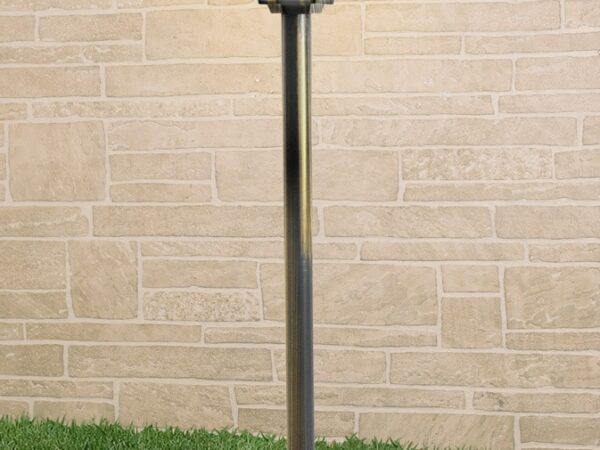 GL 1014F / Светильник садово-парковый 1014F черное золото