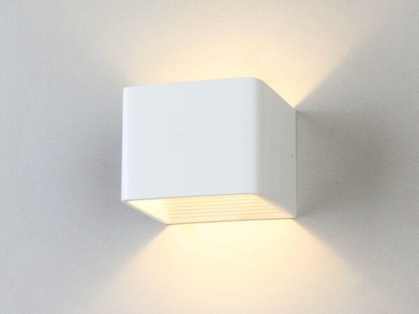 MRL LED 1060 / Светильник настенный светодиодный Corudo LED белый