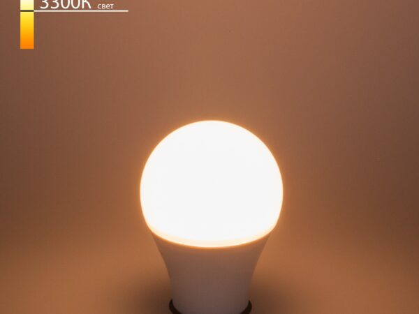 Classic LED D 10W 3300K E27 / Светодиодная лампа Classic LED D 10W 3300K E27