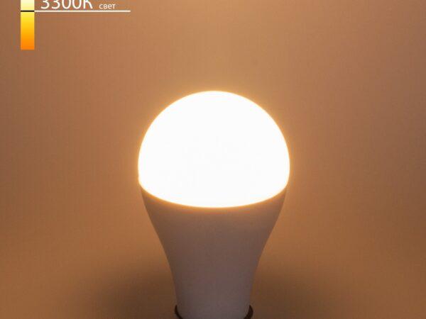 Classic LED D 17W 3300K E27 / Светодиодная лампа Classic LED D 17W 3300K E27