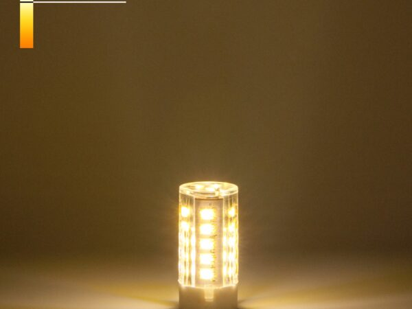BL104 / Светодиодная лампа G4 LED BL104 5W 220V 4200K