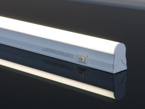LST01 9W 50K / Светильник стационарный светодиодный Led Stick Т5 60см 48led 9W 4200K