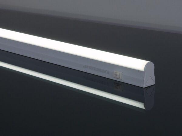 LST01 9W 50K / Светильник стационарный светодиодный Led Stick Т5 60см 48led 9W 6500К
