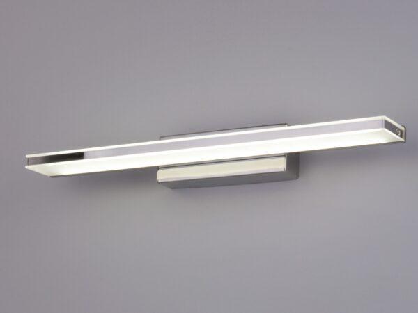 MRL LED 1075 / Светильник настенный светодиодный Tabla LED хром
