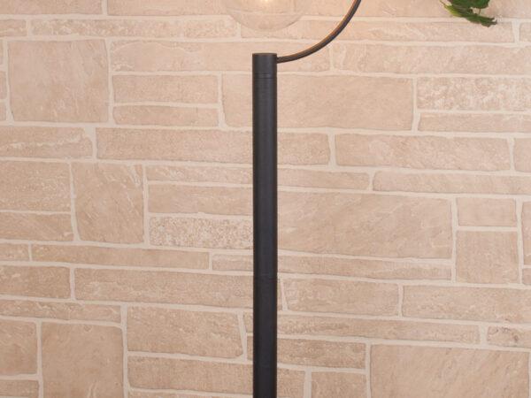 GL 3002F / Светильник садово-парковый Talli F черный