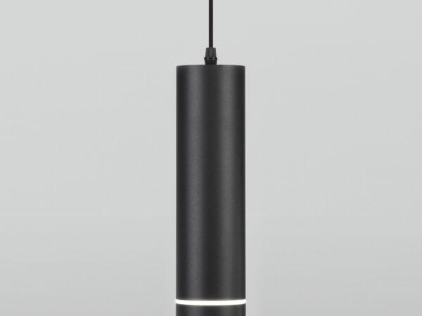 50163/1 LED / подвесной светильник / черный