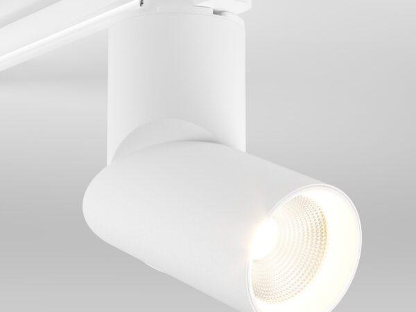 LTB33 / Светильник потолочный светодиодный Corner Белый 15W 4200K