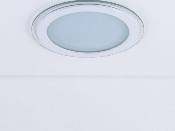 DLKR200 18W 4200K / Светильник встраиваемый