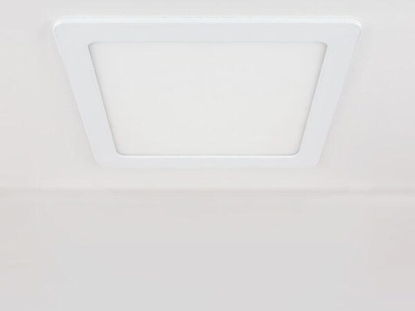 DLS003 24W 4200K / Светильник встраиваемый