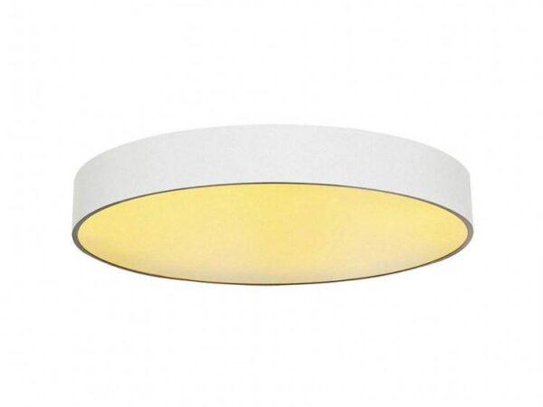 Светильник светодиодный подвесной LumFer LF-1001X10-126-NW, Белый, 126Вт, 4000K