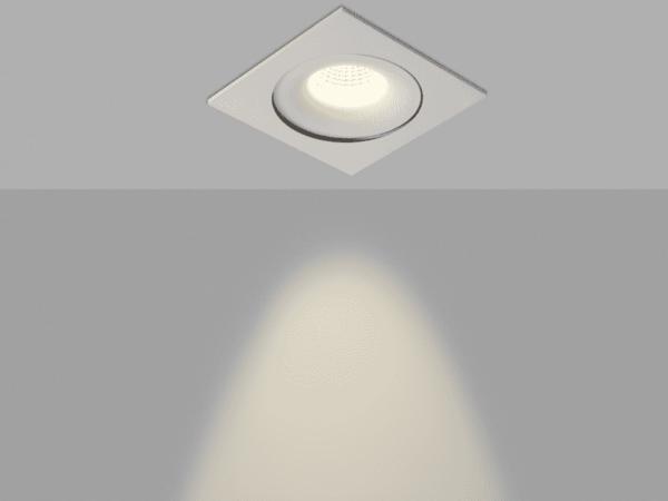Корпус светильника COMBO-20