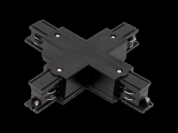 X-коннектор для трехфазного трека