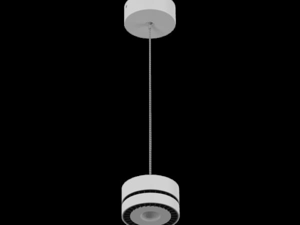 Светильник IMD PA-0100CR