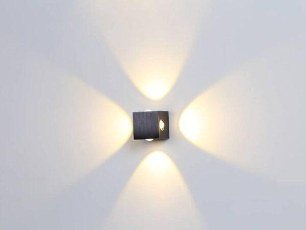 Светильник настенный GW KVAD 92