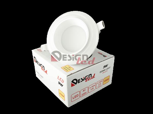 Светильник DesignLed DW-DL