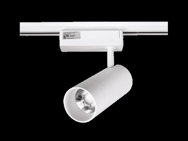 Спот для трековыx систем серия TL28, Белый, 20Вт, 3000K