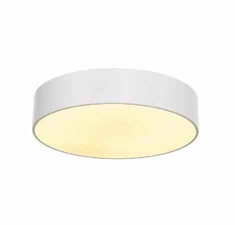 Светильник светодиодный подвесной LumFer LF-1001X6-48-NW, Белый, 48Вт, 4000K